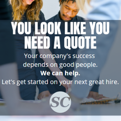 Ready to hire? Get a quote