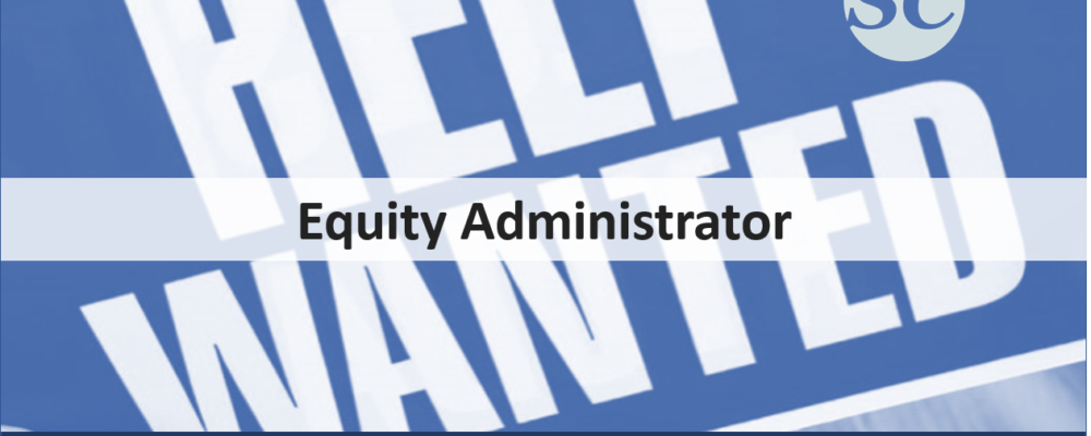 Equity Administrator