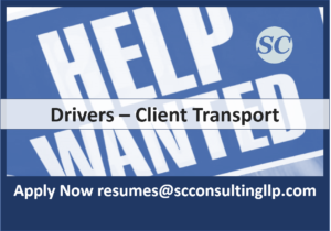 Drivers client transport
